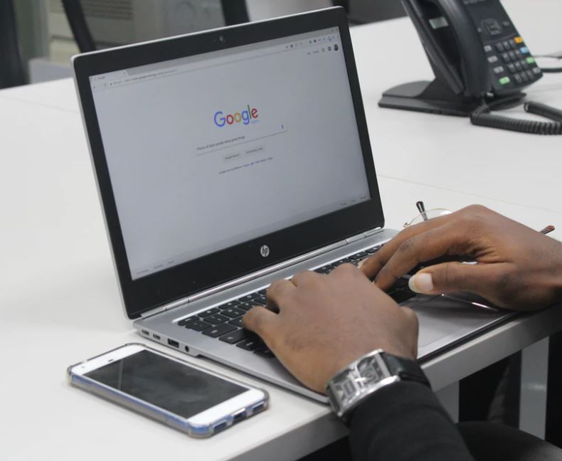 Hur annonserar man på Google?