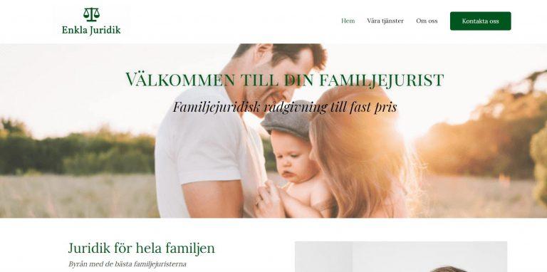 Familjensjurist.se